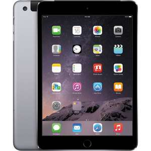 "Walmart en Linea: iPad Air Wi-Fi ""Cell"" 16 GB Plateado de 9,999.00 a 4,999"