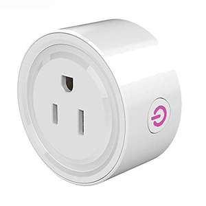 Amazon: Wifi Smart Plug Compatible con Alexa