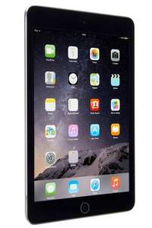 Amazon: iPad Mini 2 16 GB Gris Espacial