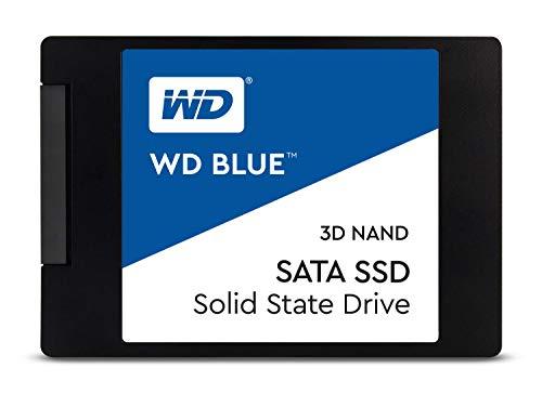 AMAZON: WD Blue 3D NAND SSD 500GB