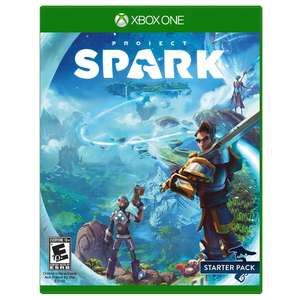 Amazon: Juego Xbox One Project Spark