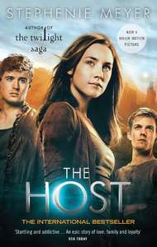 Amazon Kindle: The Host (English Edition) Edición Kindle