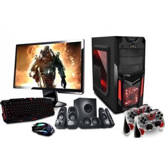 Linio: Computadoras Gamer - DD 2TB - 16 GB Ram - desde $8399