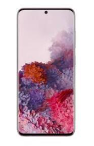 Elektra: Samsung Galaxy S20 128GB Desbloqueado pagando con Citibanamex