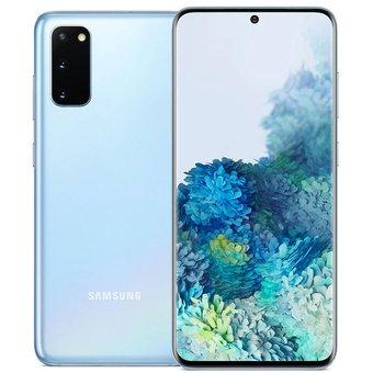 Linio: Samsung Galaxy S20 128GB 8GB Dual Sim con PayPal y Banorte/HSBC (otras formas de pago también)
