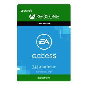 Elektra: 1 año de EA Access convertible a 4 meses de Game Pass Ultimate por $399