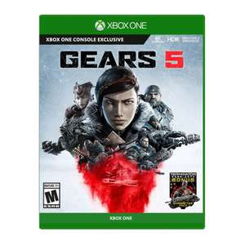 Walmart: Gears of War 5 para Xbox One