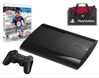 Liverpool: mochila gratis en la compra de PS3 Super Slim con FIFA 13