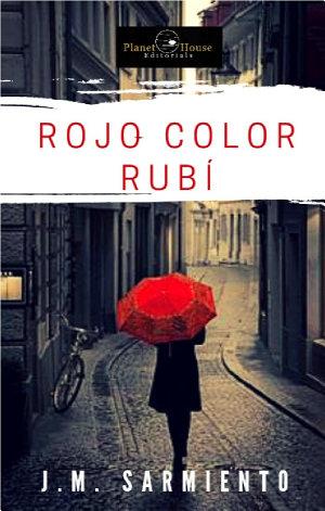 Google Play: Rojo color rubí Ebook