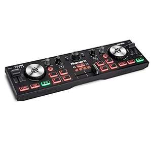 Amazon Mx- controladora Numark DJ2Go Touch