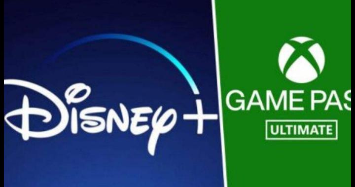 Disney+: Un mes gratis con Game Pass Ultimate (VPN)