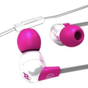 Amazon: Audifonos in ear SMS Audio SMS-PD-EB-002