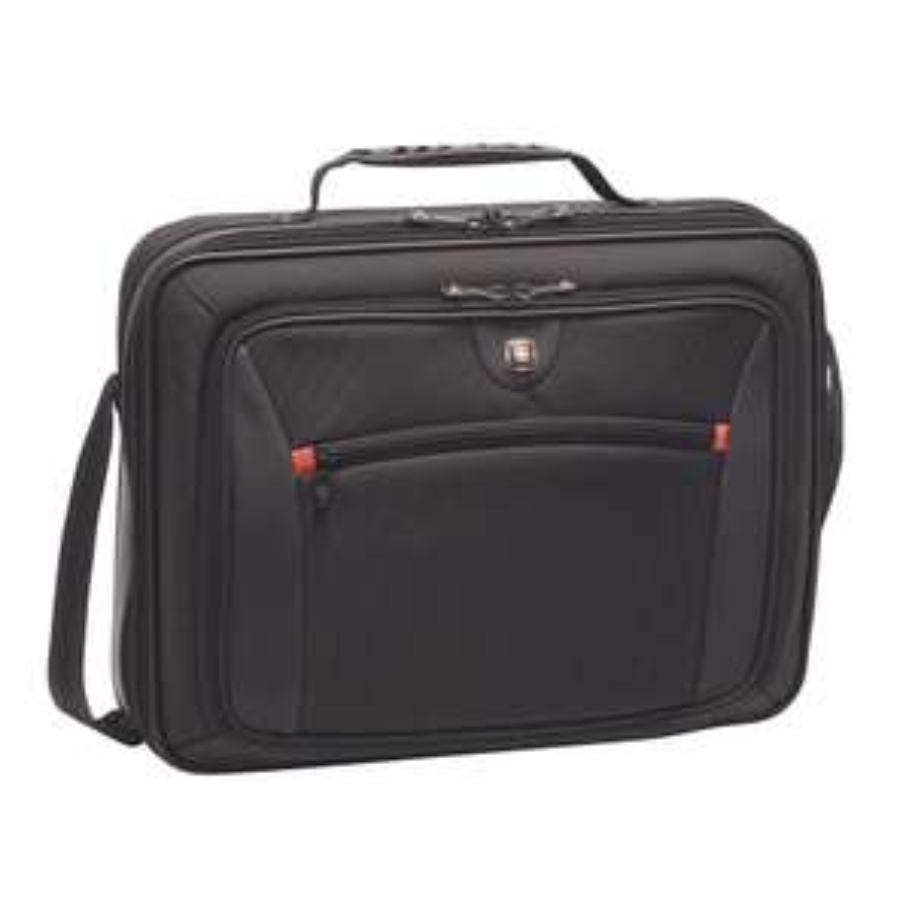 "Best Buy: Maletín Wenger para laptop 15"" envío gratis a partir de 999"