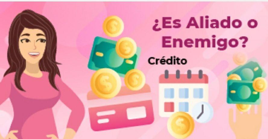 Cursos gratis de Educación Financiera para mujeres (Por CONDUSEF y AMIS)