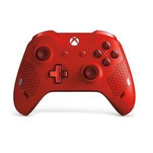 Elektra:Control Inalámbrico Xbox Edición Especial Sport Red (Mercado Pago+citibanamex)