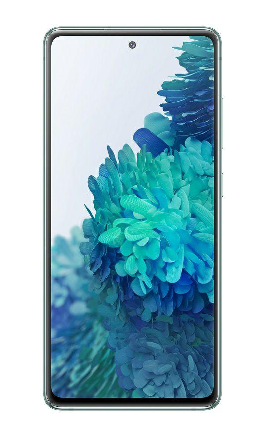 Best Buy:Samsung - Galaxy S20 FE 128GB - Verde (128gb $11,703)(256gb $12,392)(Paypal+HSBC)