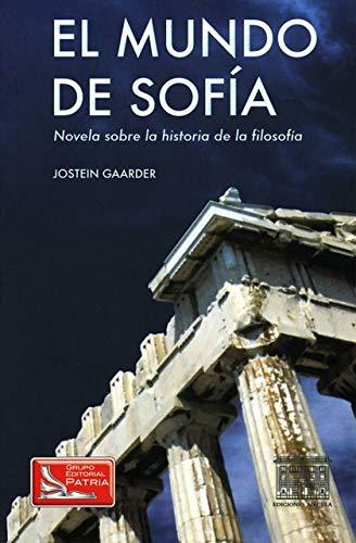 Amazon: Libro El mundo de Sofía (Español) Pasta blanda
