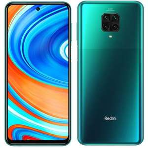 Linio: Xiaomi Redmi Note 9 Pro Tropical 6GB RAM 128GB ROM