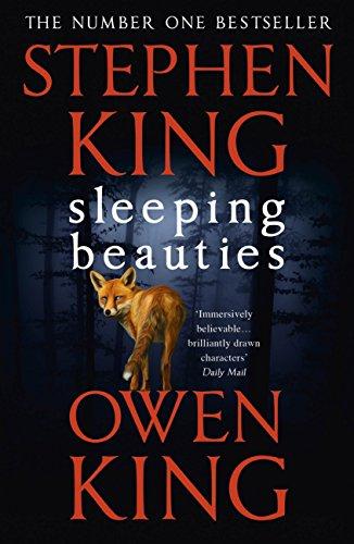 Amazon Kindle: Sleeping Beauties de Stephen King y Owen King. en inglés