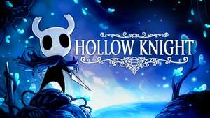Nintendo eShop Argentina: Hollow Knight Nintendo Switch