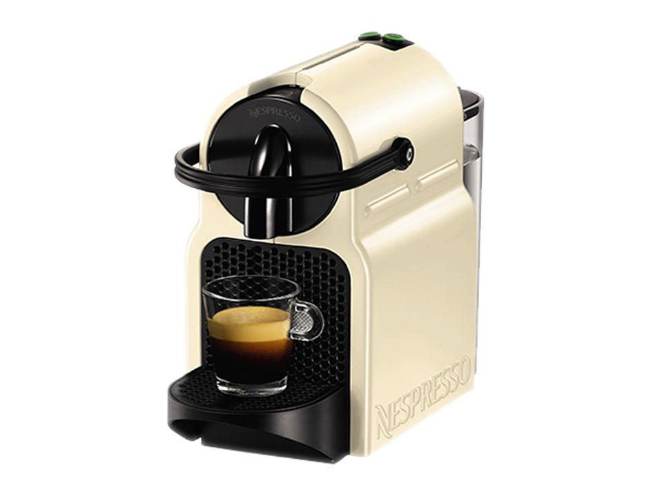 Liverpool: Máquinas de café Nespresso con descuentos de hasta el 45%