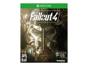 Liverpool: Fallout 4 para Xbox One a $479