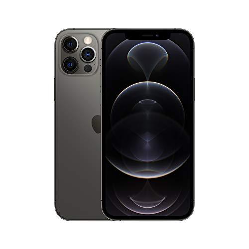Amazon: Nuevo Apple iPhone 12 Pro (128 GB) - Color grafito pagando con BANORTE