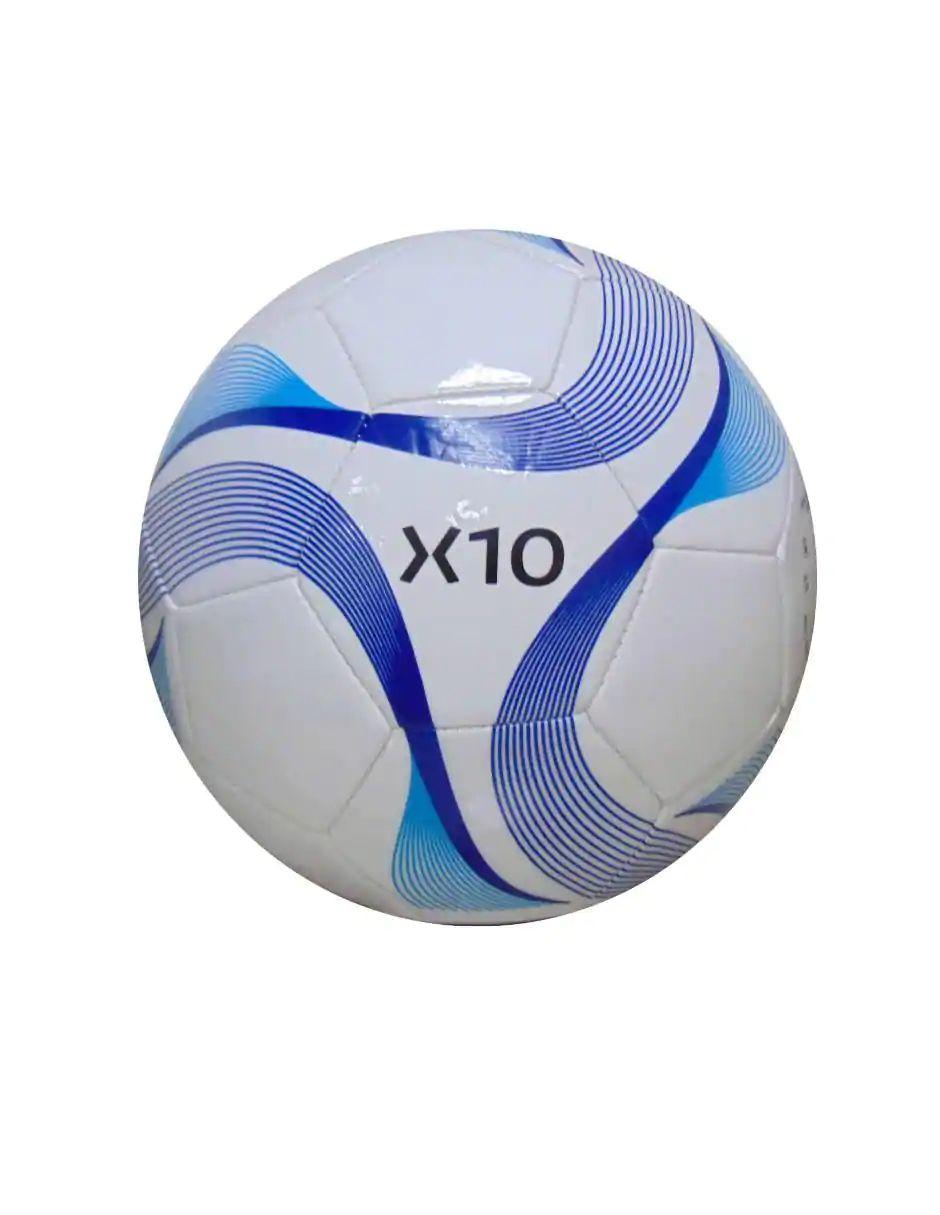 Liverpool: Balón X-10 fútbol #5