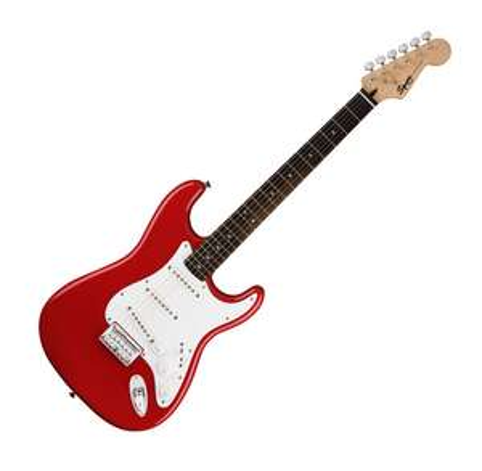 Best Buy: Squier by Fender Bullet Stratocaster