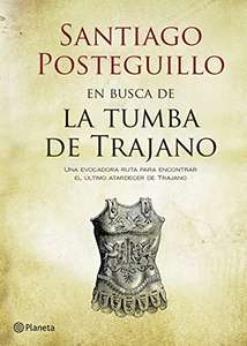 Amazon Kindle (gratis) 3 ebooks Documentales de Santiago Posteguillo y mas...