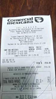 Comercial Mexicana Aragón: 3x2 en Chivas 12 años