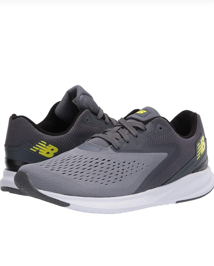 Amazon: Tenis New Balance Men's Viz Pro Run V1 FuelCell Sneaker