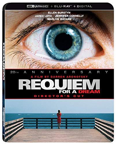 Amazon: Requiem for a Dream 4K