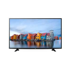 "Amazon: LG Televisor LED 49"" FULL HD USB 49LF5100"