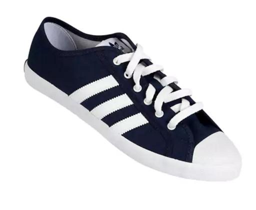 Netshoes: Adidas tela Originals San Remo