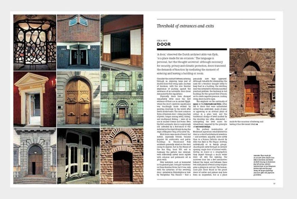 Amazon: Libro 100 Ideas that Changed Architecture (Pasta blanda, precio regular $20 dólares)