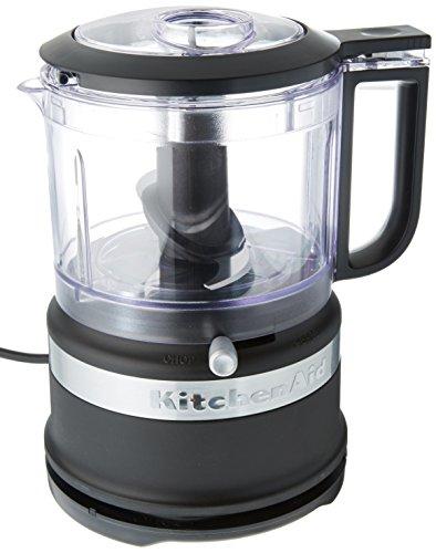 Amazon: Procesador de alimentos Kitchenaid KFC3516BM Mixers (baja precio al proceder pago)