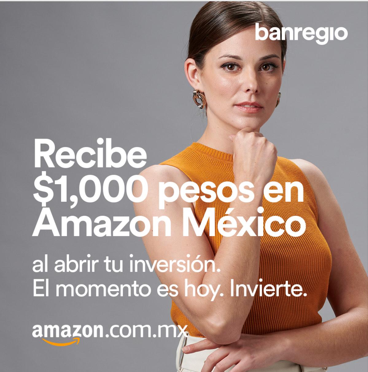 Banregio: Abre un pagaré desde $50,000