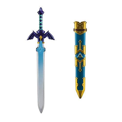 Amazon: Espada de LINK, Master sword LEGEND OF ZELDA