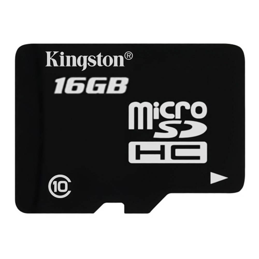 Walmart en línea: MicroSD Kingston Class 10 + envío Gratis