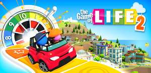 Google play store: THE GAME OF LIFE 2 de $95 a $5