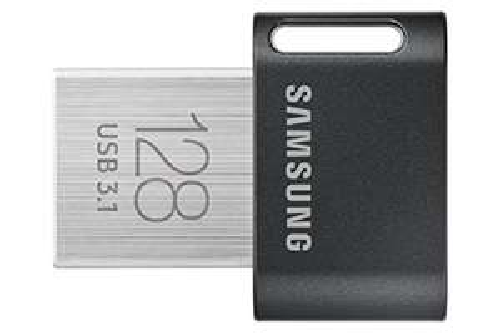 Amazon: Memoria Samsung USB 3.1 de 128GB ($341), 256GB ($703)
