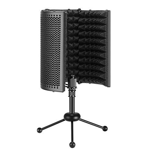 Amazon, Escudo de aislamiento para micrófono Neewer