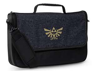 Amazon: Mochila PowerA para Nintendo Switch – Zelda: Breath of the Wild - Standard Edition