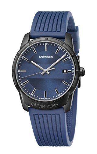 Amazon : Reloj Calvin Klein caballero 42 evidences