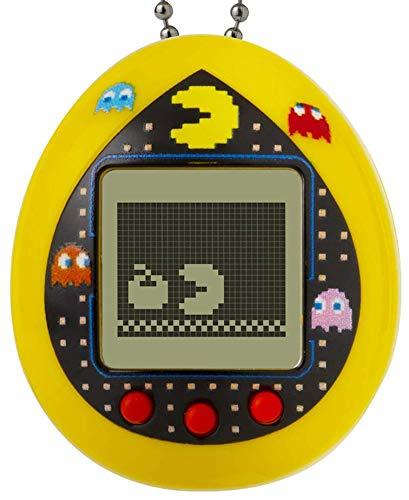 Amazon: Bandai Tamagotchi Pac-Man 40 aniversario Mascota virtual, Amarillo
