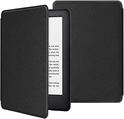 Funda para Kindle (10ª generación - 2019), con la función Auto Sleep Wake