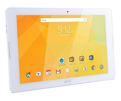 "Amazon: tablet acer 10.1"", android 5.1, 32gb rom,1gb ram (vendida por Nettbee)"