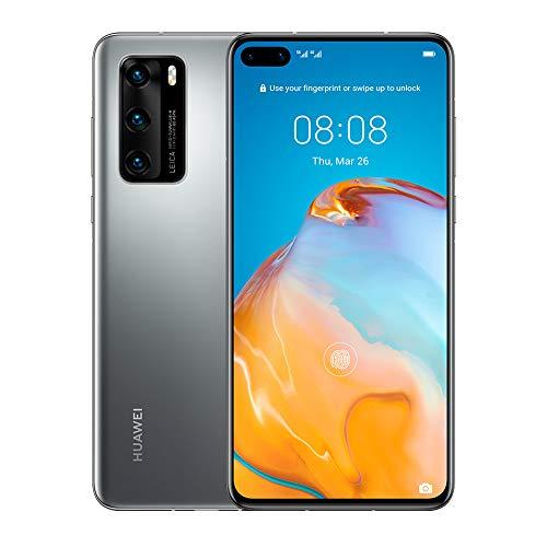 Amazon, Huawei p40 a 12 meses sin intereses precio normal 18000