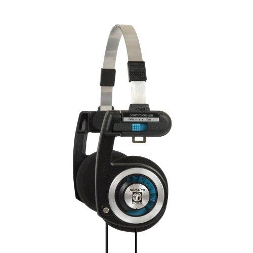 Amazon, Koss Porta Pro auriculares de diadema con funda
